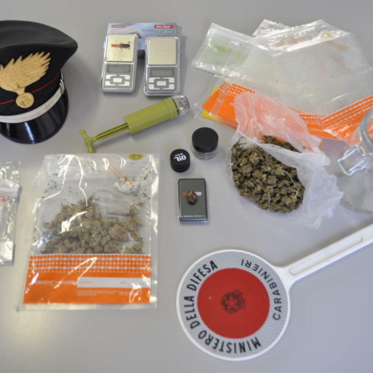 Cesenatico, patenti ritirate e controlli anti droga
