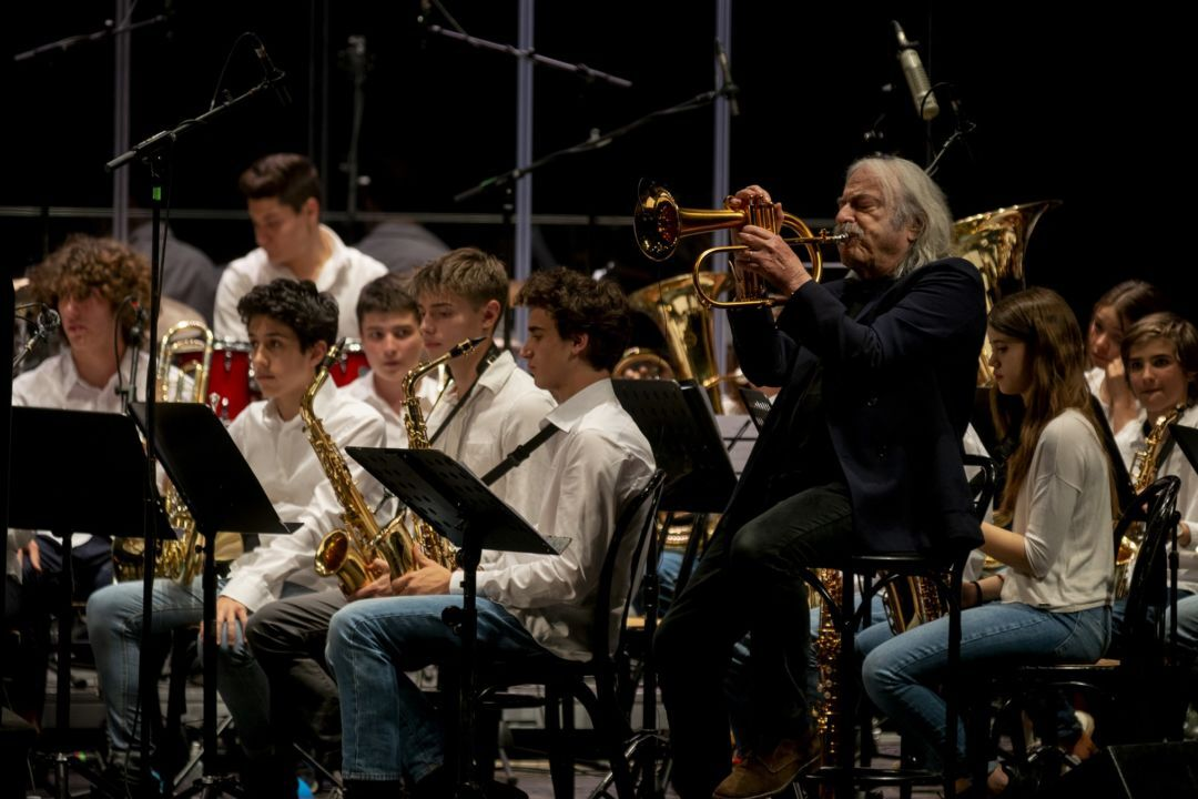 """A Ravenna studenti """"Pazzi di jazz"""" omaggiano Miles Davis"""