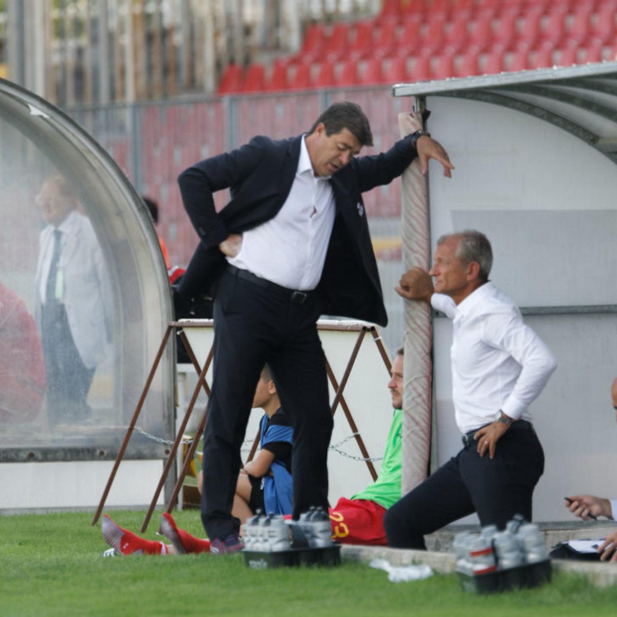 Gomez-gol gela un buon Ravenna (0-1)