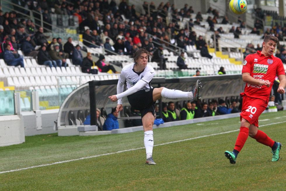 La prevendita dei biglietti per Cesena-Padova