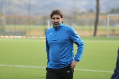 Calcio, il Cesena di Viali inizia da Piacenza