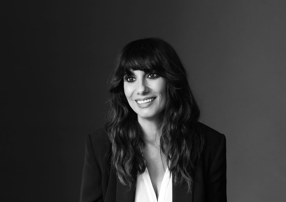 Paola Maugeri a Santa Sofia tra rock e resilienza