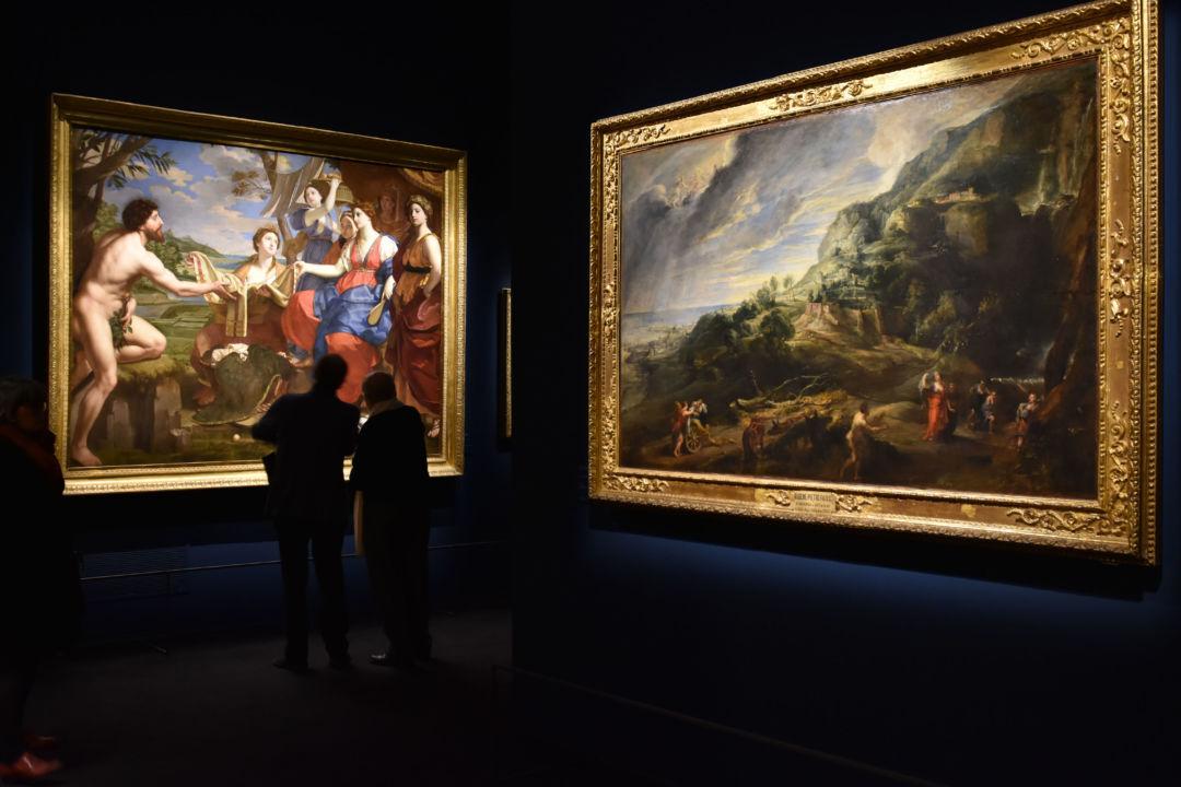 Ulisse a Forlì, un  viaggio che oltrepassa il tempo