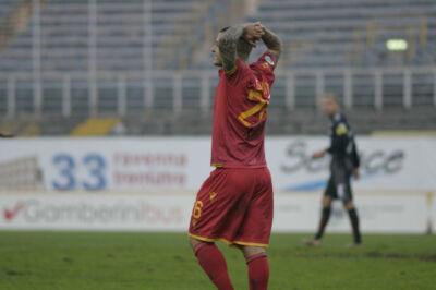 Calcio, Ravenna sconfitto al Benelli dal Piacenza