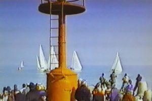 Vela, Sardina Cup, 36 anni di sfide in mare nella stagione più difficile
