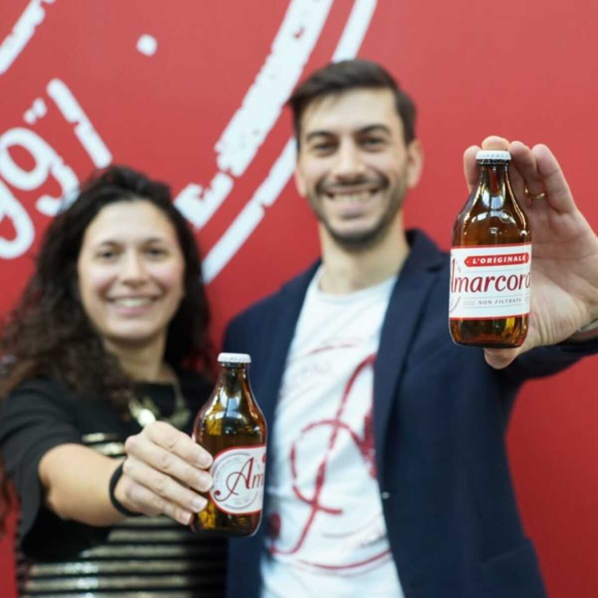 Rimini, Amarcord presenta la nuova birra L'Originale a Beer&Food Attraction
