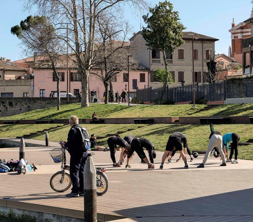 Forlì, l'importanza dell'esercizio fisico per chi soffre di diabete