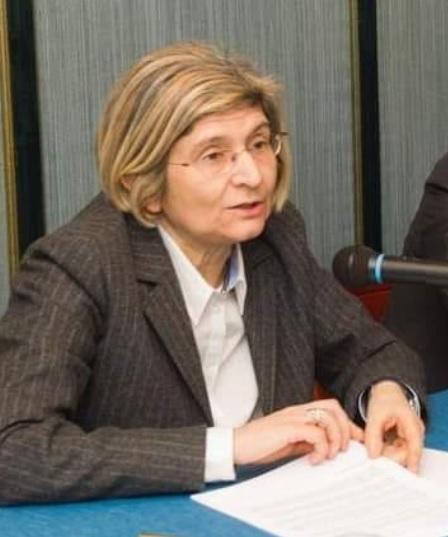 Lutto a Ravenna, è morta Giovanna Baroni