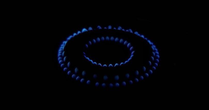 Gas lasciato aperto per errore e scatta subito l'allarme