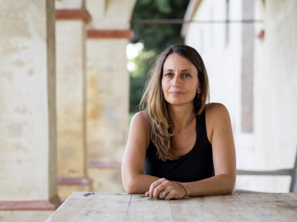 """Lorenza Pieri da Lugo all'America tra """"Giardino dei mostri"""" e Premio Strega"""