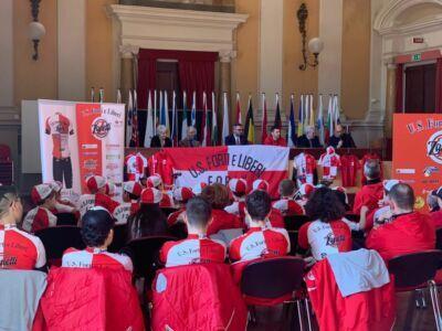 Forlì, la Forti e Liberi in Comune