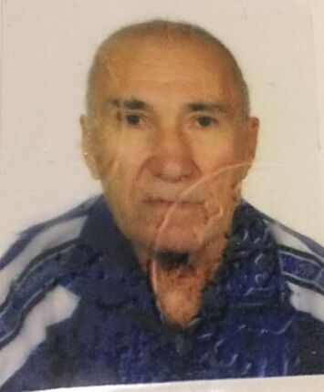 Ritrovato cadavere Silvano Righetti, scomparso da casa sabato