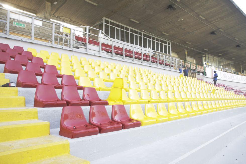 Calcio, il Bologna e la Serie A si allontanano da Ravenna