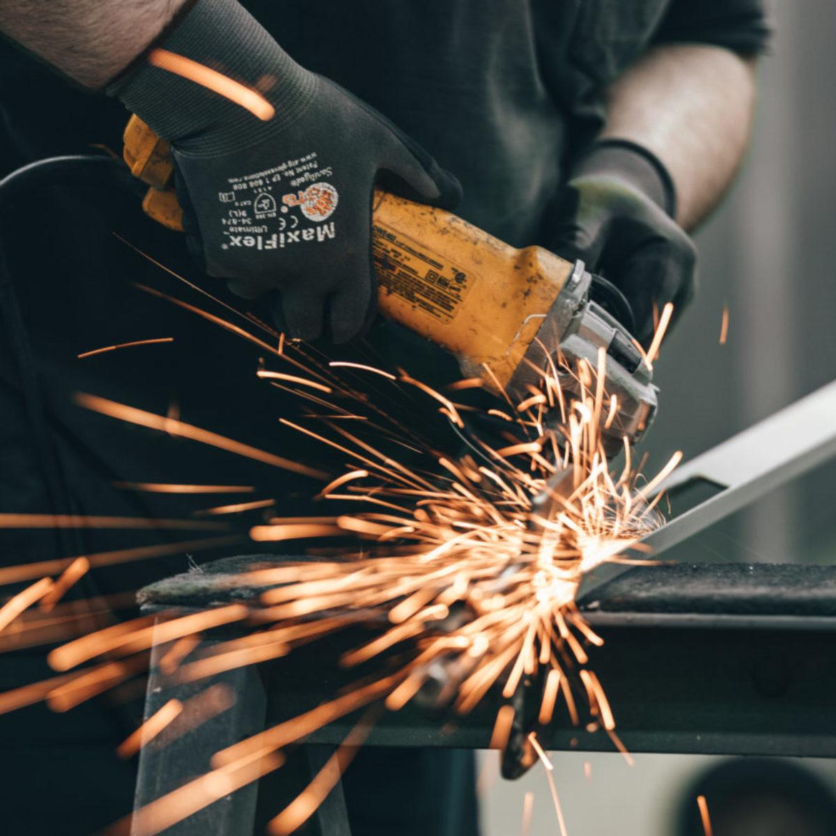 Cassa integrazione, aumenta la richiesta nelle aziende metalmeccaniche