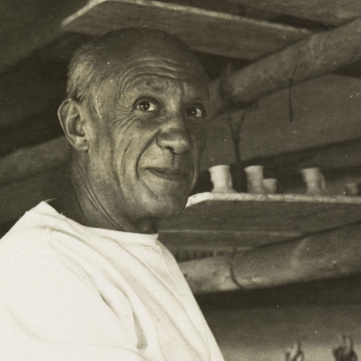 Picasso vi aspetta al Mic di Faenza