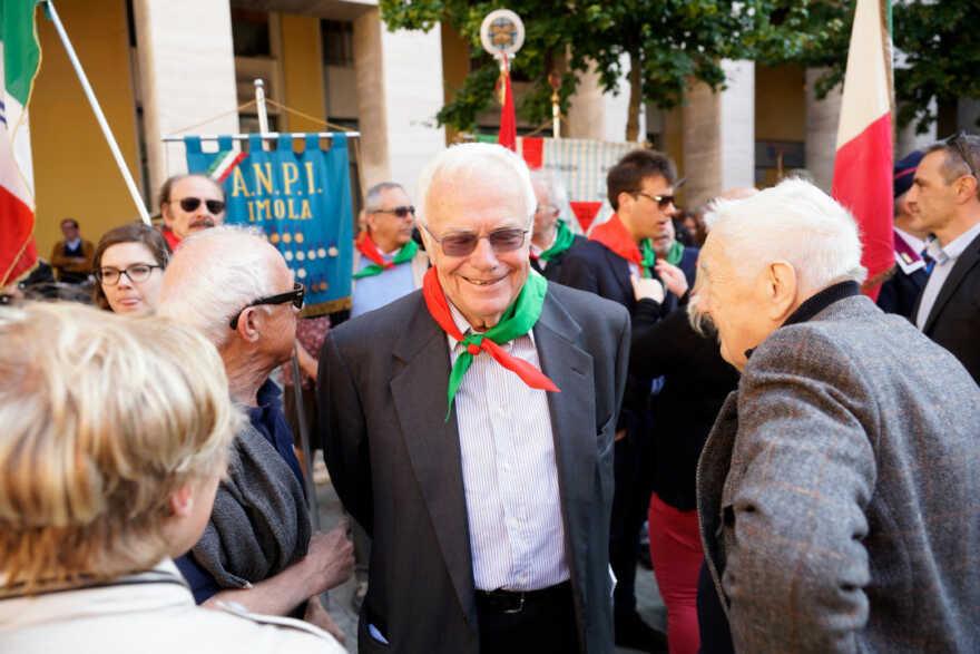 E' morto nella notte Bruno Solaroli, ex sindaco di Imola e parlamentare