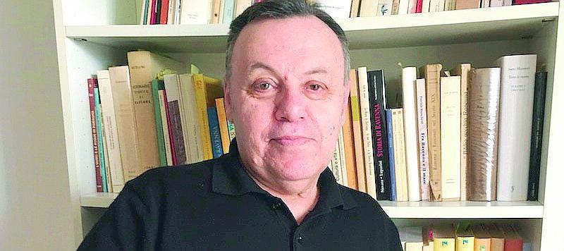 Nulla è sicuro ma scrivi: Eraldo Baldini