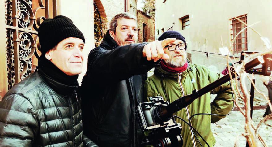 """Mammut film: il """"nostro"""" festival di Santarcangelo"""