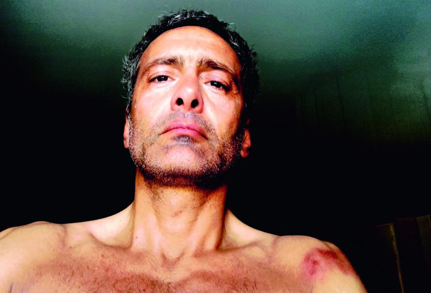 """""""Synapsy"""", primo film del riminese Andrea Ciavatta"""