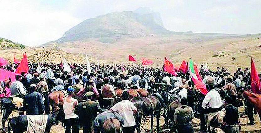 Spi-Cgil in ricordo di tutti i sindacalisti uccisi dalle mafie