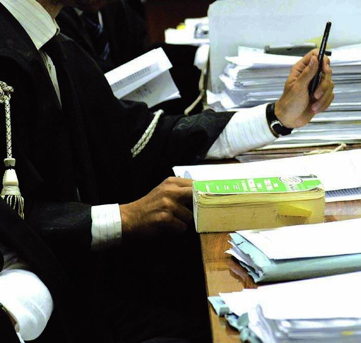 Rimini. Infedele patrocinio, assolti due avvocati
