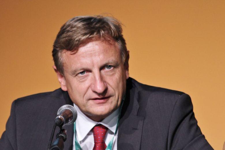 Rimini. È Bernhard Scholz il nuovo presidente della Fondazione Meeting