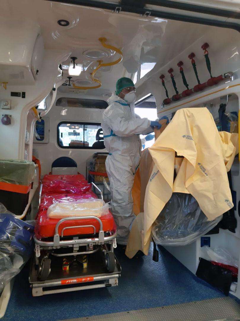 Ancora tre morti a Medicina, salgono i contagi