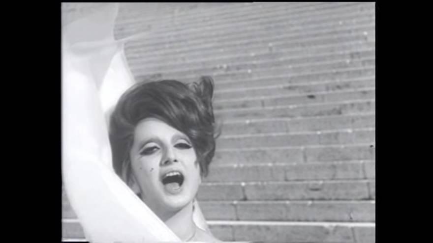 Mina, la musa mancata di Fellini compie 80 anni