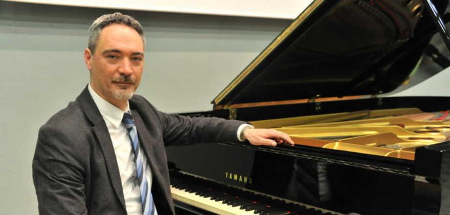 Riccione: continuano le lezioni all'Istituto Musicale