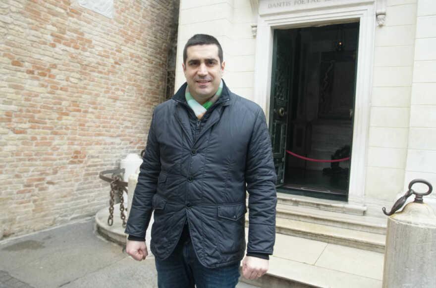 Coronavirus, a Ravenna la normalità passa dalla cultura. Riapre la tomba di Dante