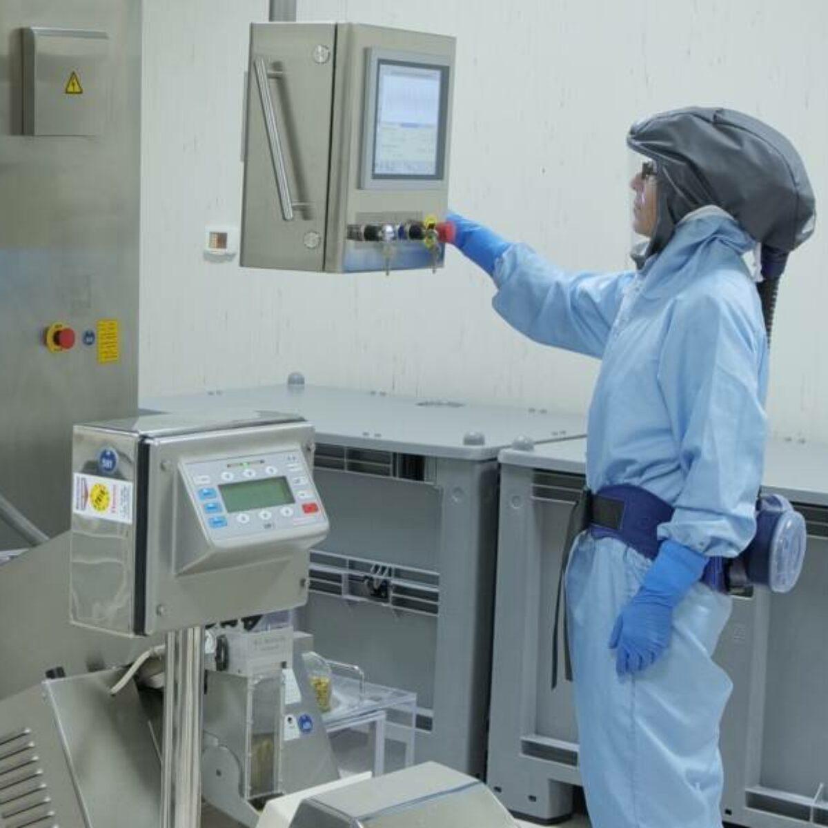 Valpharma produce gel e lo dona agli ospedale di Rimini e S. Marino