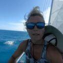 Medico lascia il giro del mondo in barca per tornare in ospedale