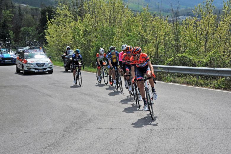 """Ciclismo, annullata la """"Coppi e Bartali"""" 2020"""