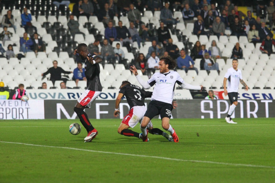 Calcio, il Cesena rinvia la ripresa degli allenamenti