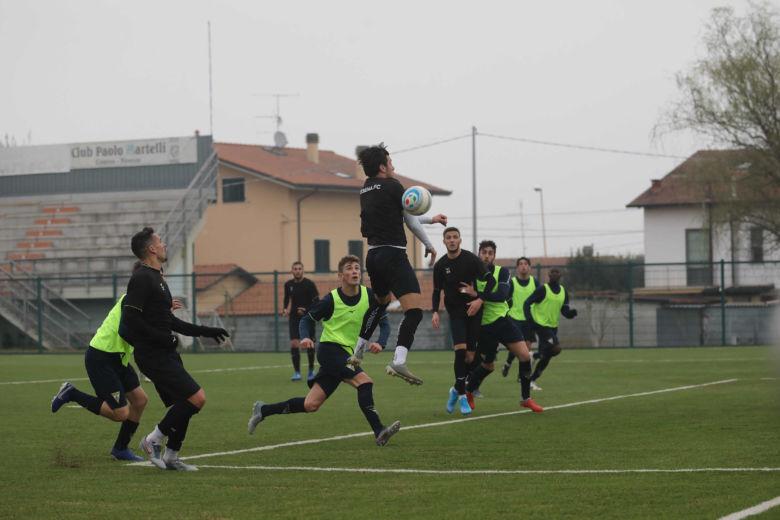 Calcio, il Cesena supera 4-2 la Savignanese