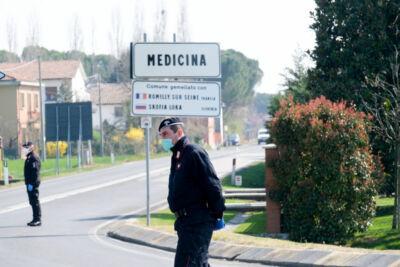 """Dopo la zona rossa, la beffa: no alla """"malattia"""" per Medicina"""