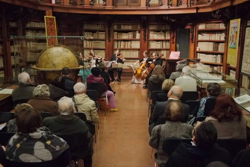 Più risorse digitali dalla Rete bibliotecaria di Romagna
