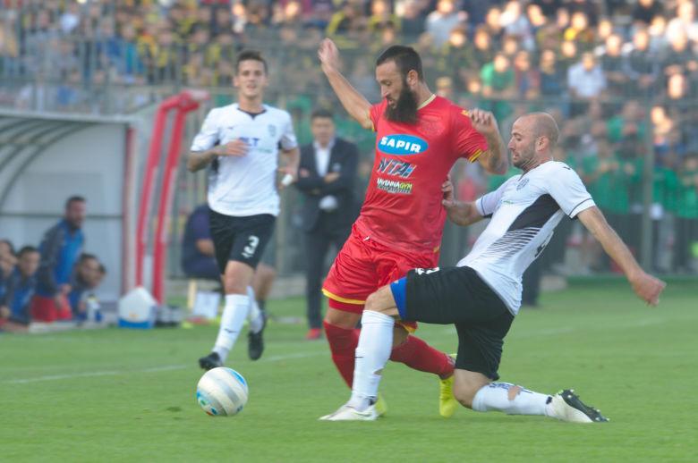 Calcio, il derby Cesena-Ravenna sabato 14 in anticipo?