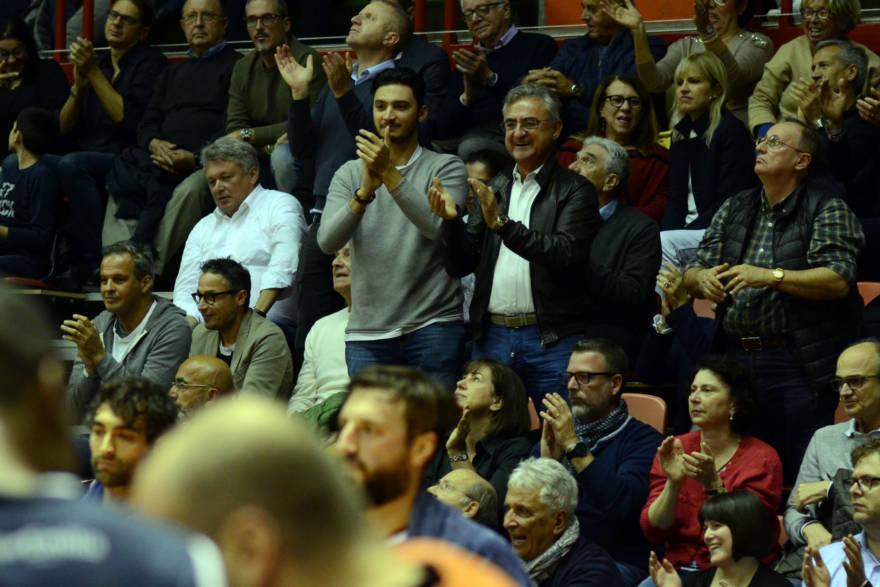 """Basket, Nicosanti: """"Unieuro, mi manca l'attesa della partita"""""""