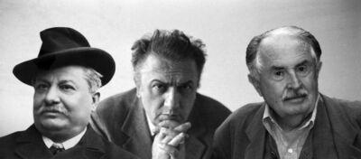 Fellini, centenario azzoppato