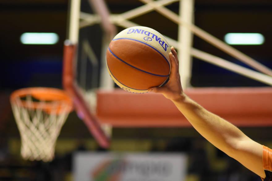 Basket, terminano tutti i campionati regionali emiliano-romagnoli