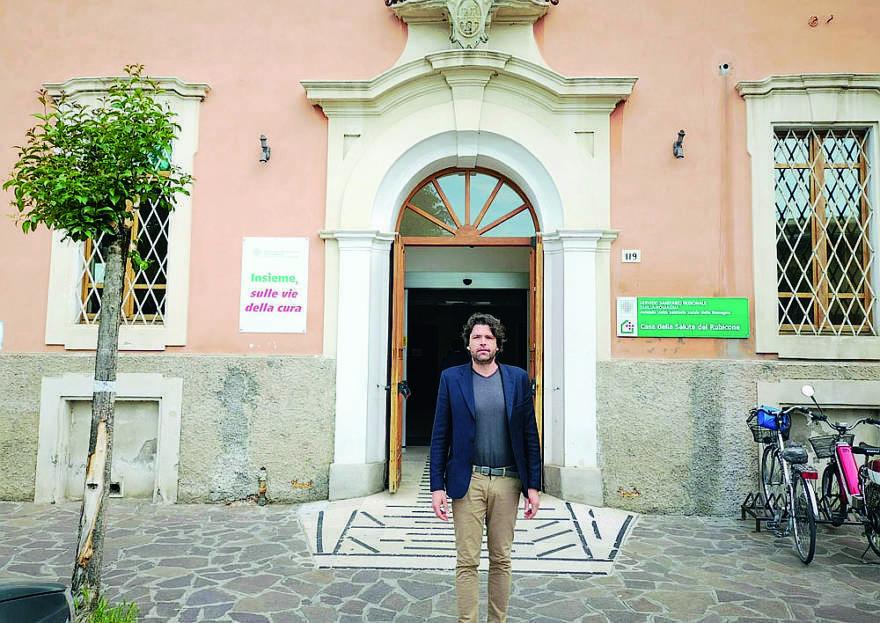 Savignano, la comunità islamica dona 10mila euro al Santa Colomba
