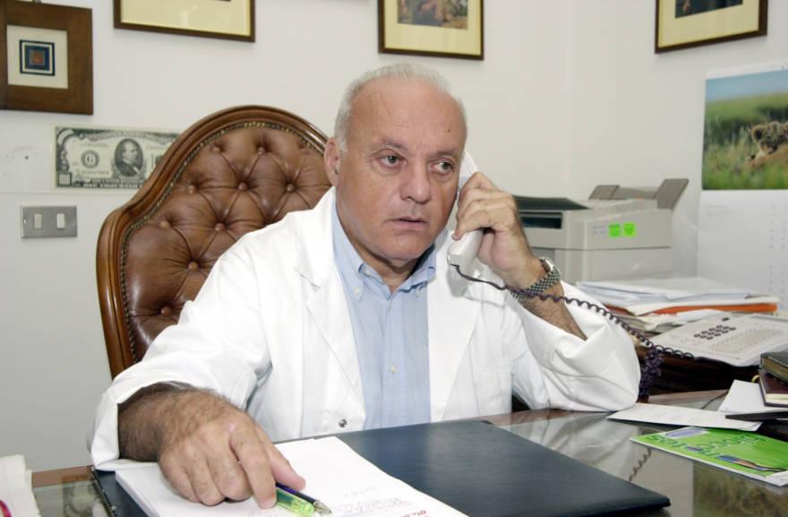Forlì, sanità in lutto: è morto l'anatomo patologo Ariele Saragoni