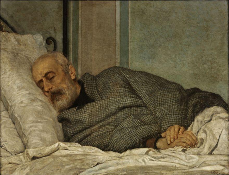 Arte, Giuseppe Mazzini nei ritratti degli artisti romagnoli