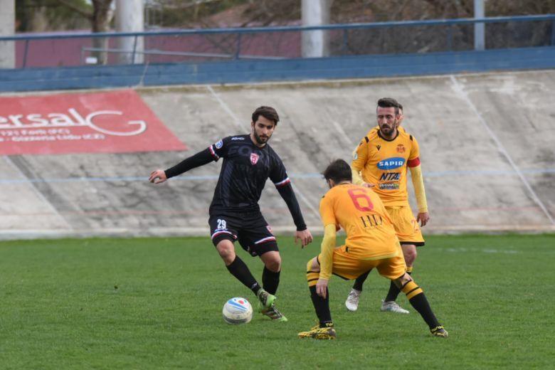 Forlì-Ravenna finisce a reti bianche (0-0)