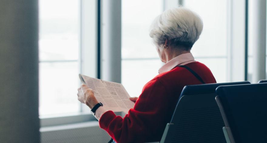 Il progetto di Russi: cittadini telefonano agli anziani soli