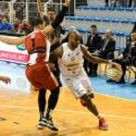 Basket, contrordine: rinviato il derby Unieuro-Naturelle