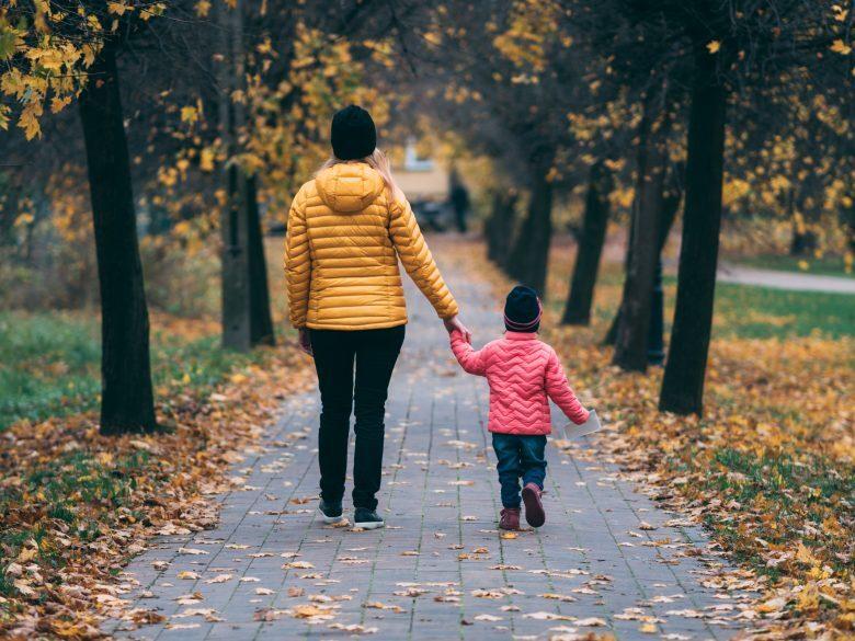 Il Viminale: sì alla camminata con il figlio