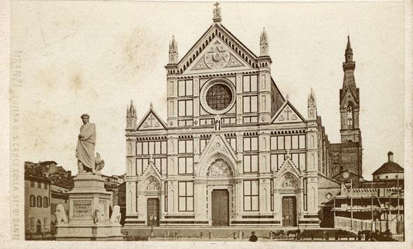 Il Dante di Pazzi tra Ravenna e Firenze