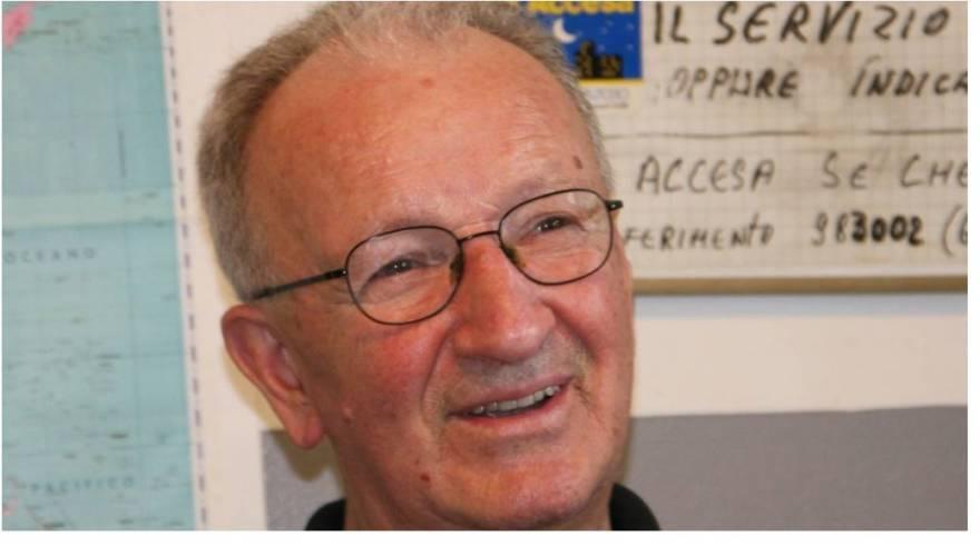 Addio a don Elio Piccari, braccio destro di don Oreste